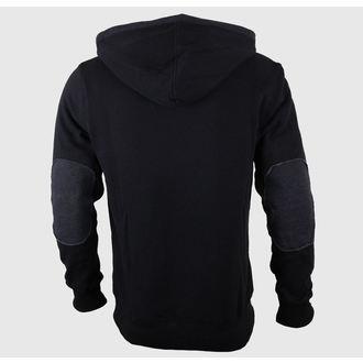 hoodie men's Jack Daniels - Old No. 7 - JACK DANIELS - HD030080JDS