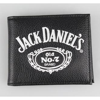 wallet Jack Daniels - BIOWORLD, JACK DANIELS