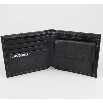 wallet Jack Daniels - BIOWORLD - LW230204JDS