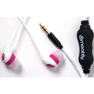 headphones MEATFLY - Jimmy Earphones C, MEATFLY