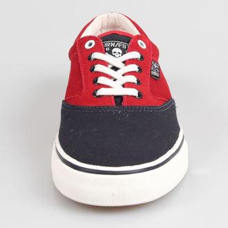 low sneakers men's - Jason Adams - IRON FIST - Kid Simsole, IRON FIST