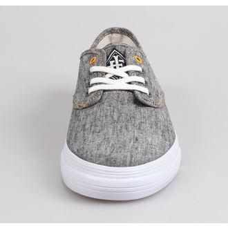 low sneakers men's - The Winston Vucanized Sneaker - IRON FIST, IRON FIST