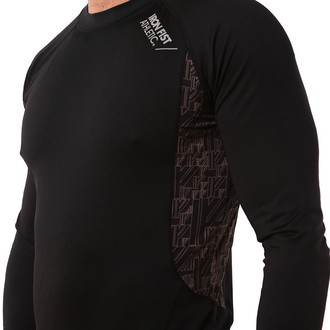 t-shirt street men's - Stamina Base Layer - IRON FIST, IRON FIST