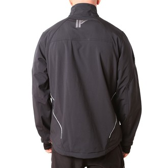 spring/fall jacket men's - Soft Shell - IRON FIST, IRON FIST