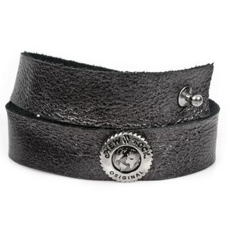bracelet NEW ROCK - VENAS ACERO Bracelet - M.BRAZA-62-S4