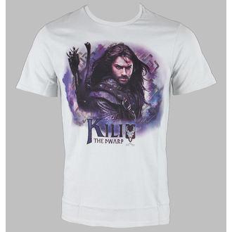 film t-shirt men's Hobit - Kili - NNM - 1210-GRISL