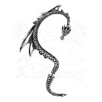 earrings The Dragon's Lure (right ear) ALCHEMY GOTHIC - E274