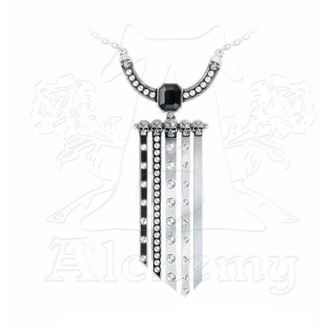 necklace Decodence - Alchemy Gothic, ALCHEMY GOTHIC