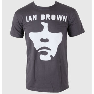 t-shirt metal men's Ian Brown - Face - LIVE NATION, LIVE NATION, Ian Brown