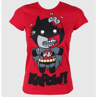 t-shirt women's - Batzombie - COSMIC, COSMIC