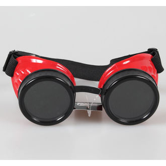 cyber glasses POIZEN INDUSTRIES - Goggle CG1, POIZEN INDUSTRIES