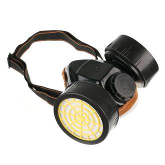 respirator POIZEN INDUSTRIES - Google CM2 - Black