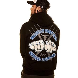 hoodie men's - Farmcore - TOXICO, TOXICO