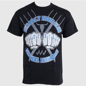 t-shirt hardcore men's - Farmcore - TOXICO - MT237