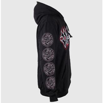hoodie men's Vader - Morbid Reich - CARTON - BKZ_304