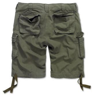 shorts men BRANDIT - Urban Legend Olive - 2012/1
