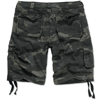 shorts men BRANDIT - Urban Legend Darkcamo - 2012/4