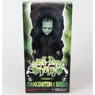 doll LIVING DEAD DOLLS - Universal - Monster Frankenstein, LIVING DEAD DOLLS