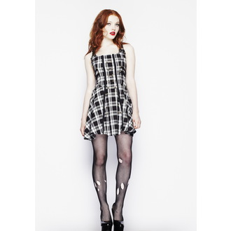 dress women HELL BUNNY - Rock, HELL BUNNY