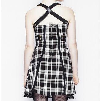 dress women HELL BUNNY - Rock