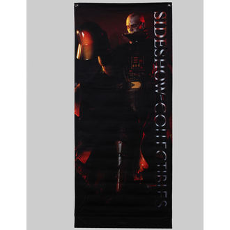 flag (banner) Star Wars - Darth Vader 76x183, NNM