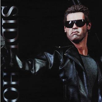 flag (banner) Terminator - T-800 - 64x152, NNM