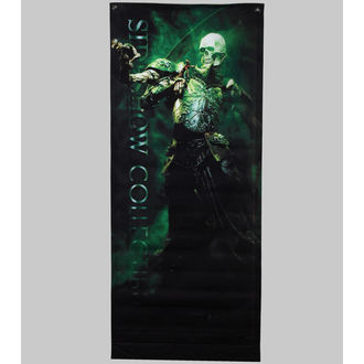 flag (baner) The Reaper - 64x152