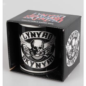 cup Lynyrd Skynyrd - Logo - HMB, HALF MOON BAY, Lynyrd Skynyrd