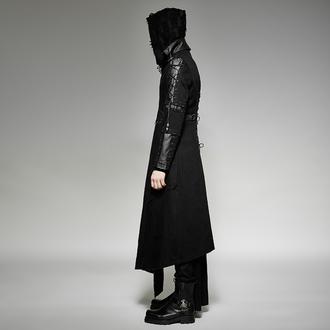 men's coat PUNK RAVE - Alien, PUNK RAVE