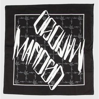 kerchief Mafiosi - Tag - Black, MAFIOSO
