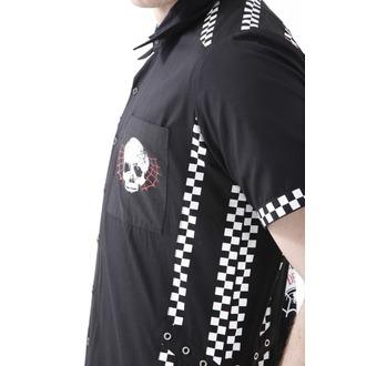 shirt men DEAD THREADS (GS 9237)