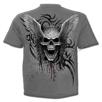 t-shirt men's - - SPIRAL - E010M115