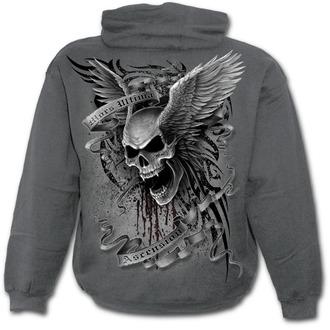 hoodie men's - Ascension - SPIRAL - E010M463