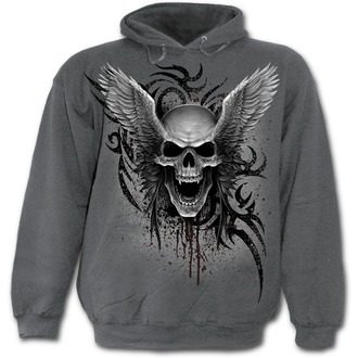hoodie men's - Ascension - SPIRAL - E010M463
