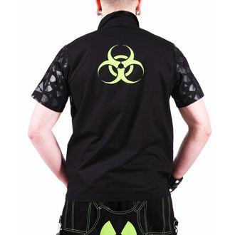 shirt men DEAD THREADS (GS 9401) - Neon