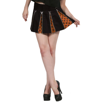 skirt women's DEAD THREADS (SC 9601), DEAD THREADS