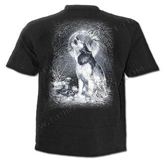 t-shirt men's children's - White Wolf - SPIRAL, SPIRAL