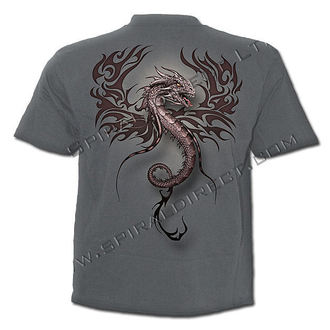 t-shirt men's children's - Roar Of The Dragon - SPIRAL, SPIRAL