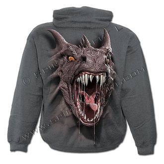 hoodie children's - Roar Of The Dragon - SPIRAL, SPIRAL