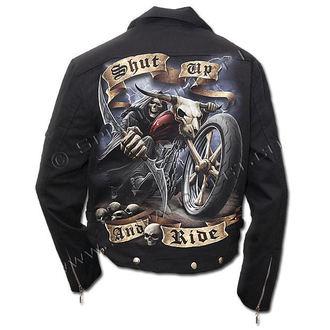 jacket men SPIRAL - Shut Up And Ride - TR343750
