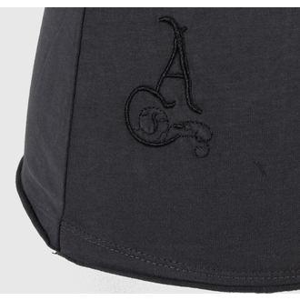 t-shirt metal women's AC-DC - - AMPLIFIED - ZAV601ACL