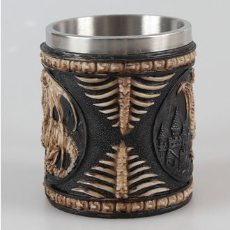 cup (tankard) Dragon Skeleton - AL50177