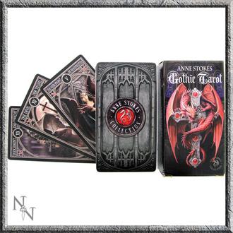 tarot cards Anne Stokes - 41590