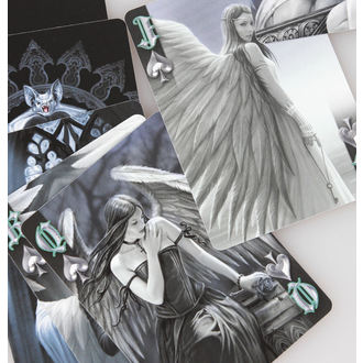 playing cards Anne Stokes Dark - 43578