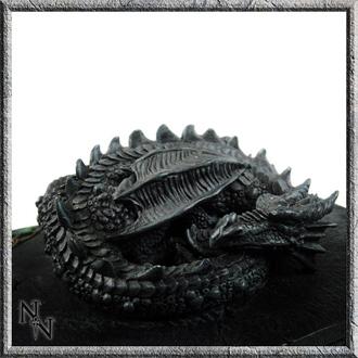 box (decoration) Dragon Tarot Card - NOW102