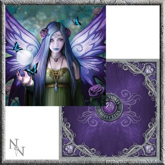 pillow ANNE STOKES - Mystic Aura