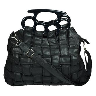 bag (handbag) POIZEN INDUSTRIES - Jade - BLACK