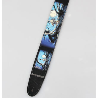 guitar strap PERRIS LEATHERS - Iron Maiden - 1336