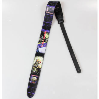 guitar strap PERRIS LEATHERS - Iron Maiden - 1337