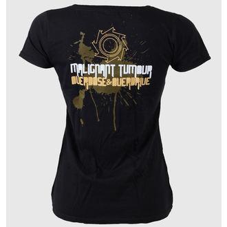 t-shirt metal women's Malignant Tumour - Overdose & Overdrive - WAR ANTHEM, WAR ANTHEM, Malignant Tumour